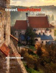 Travel lovePoland Magazine September 2019