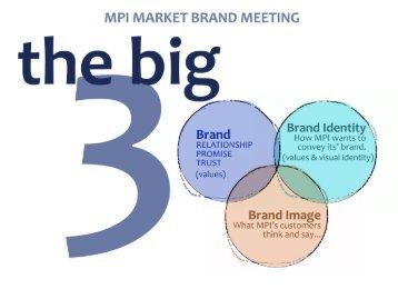 Marketing Meeting October 1, 2019