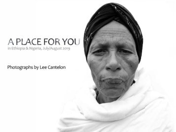 A Place for You eBook