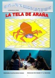 REVISTA  BASADA EN LA TELARAÑA FIJA PDF