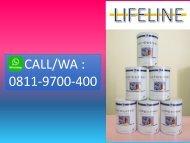 DISTRIBUTOR, CALL/WA 0811-9700-400, Susu Kesehatan Jantung LIFELINE Padang