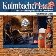 Kulmbacher Land 2019/10