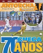 Antorcha Deportiva 388 - Page 2
