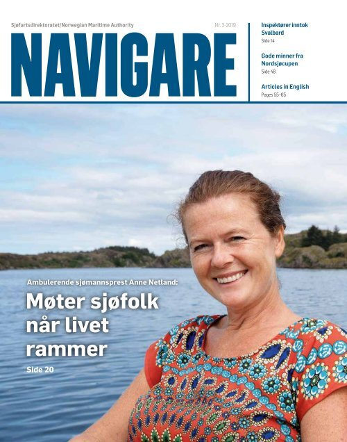 Navigare 3 - 2019