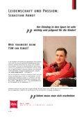 """Vereinszeitung """"TSW.2005"""" - Ausgabe Nr. 2, Jahrgang 2019 - Seite 4"""