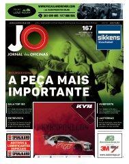 Jornal das Oficinas 167