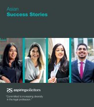 AS Asian Success Stories