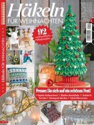 Häkeln für Weihnachten (FH110)