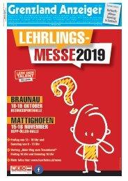 01.10.2019 Grenzland Anzeiger