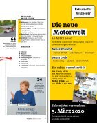 ADAC Motorwelt Oktober 2019 - Seite 7