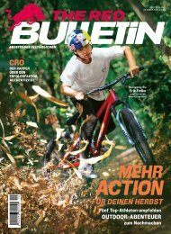 The Red Bulletin Oktober 2019 (DE)