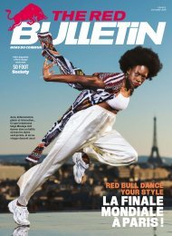 The Red Bulletin Octobre 2019 (FR)