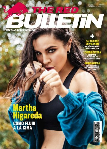 The Red Bulletin Octubre 2019 (MX)