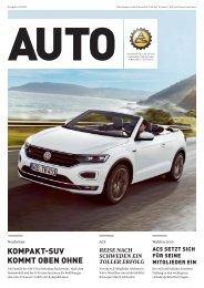 ACS Automobilclub - Ausgabe 05/2019