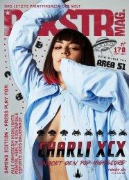 RCKSTR Mag. #170