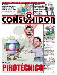 Jornal O Consumidor News