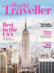 World Traveller October 2019