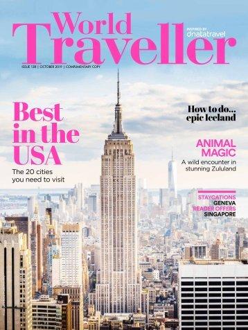 World Traveller October 2019