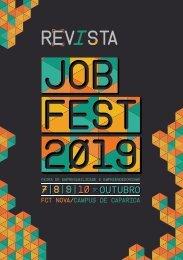 Revista JobFest 2019