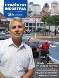 RCIA - ED. 127 - FEVEREIRO 2016