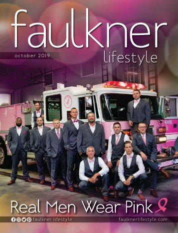 Faulkner Lifestyle October 2019 Issue