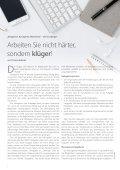 Seniorenheim-Magazin - Seite 6