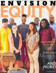 October 2019 Envision Equity