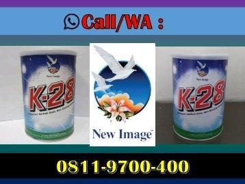 DISTRIBUTOR! CALL/WA 0811-9700-400, Suplemen Susu K28 Sleman