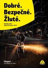 Katalog 2019 - Tschechien