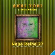 Shri Tobi Neue Buecher Nr 22