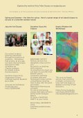 Sunshine Coast Classes and Activities Magazine Spring/Summer 2019 - Page 5