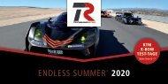 Endless Summer 2020