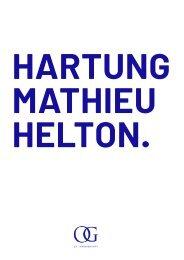 HARTUNG. MATHIEU. HELTON.