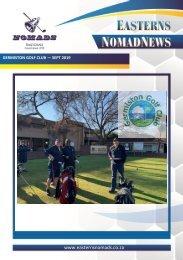 Nomads Magazine - Germiston Sept 2019