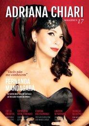 17ª Edição - Adriana Chiari Magazine