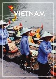 Vietnam Travelbeats