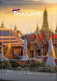 Thailand TravelBeats