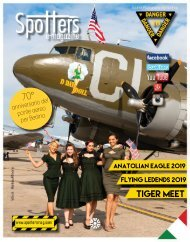 Spotters e-Magazine Aviation Photography and Spotting n°40