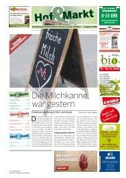Hof&Markt | Fleisch&Markt | Hof&Gast 06/2019