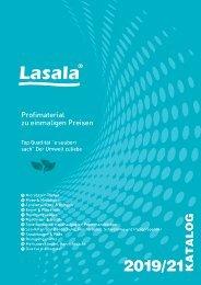 Lasala Katalog 2019 -2021