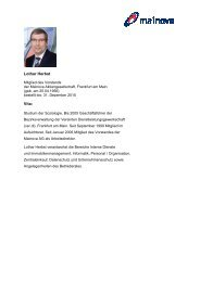 Lebenslauf Lothar Herbst zum  Download (pdf | 0,09 - Mainova AG
