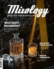 Mixology #93 5/2019 Preview