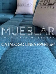 Catálogo Mueblar 2019