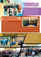 Info Kampus UiTM 78th issue Bulletin - Page 6