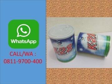 PROMO! CALL/WA 0811-9700-400, Kesehatan Jantung K28 Solo