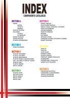 2017 COMPONENTS CATALOGUE Interleisure - Page 2