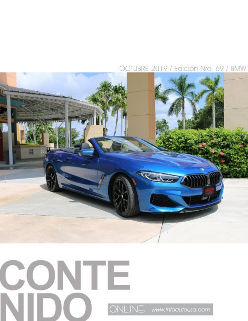 INFO AUTO USA Octubre 2019