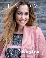 Enjoy Kirsten Fashion AW 2019