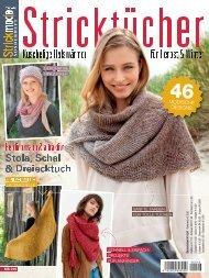 Zeitschrift: Stricktücher (MS016) - Auszug