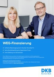 WEG-Finanzierung